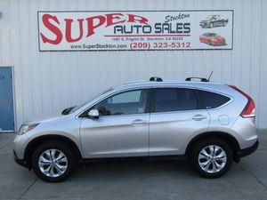 2012 Honda CR-V for Sale in Stockton, CA
