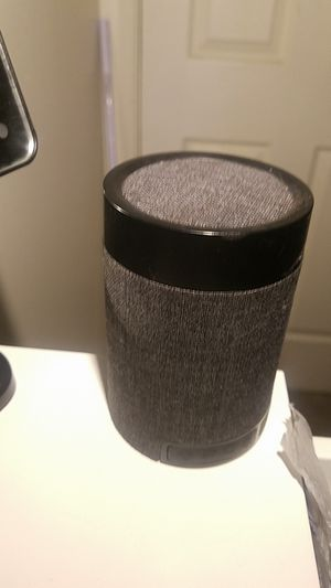 Shen zen bluetooth speaker for Sale in Mesa, AZ