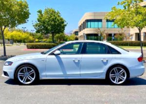 NewTires 2012 Audi A4 for Sale in LA, US