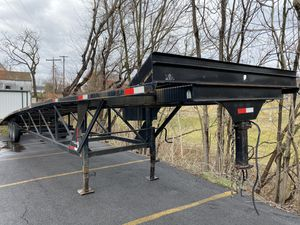 2007 3 car wedge trailer - Quailty trailer company for Sale in Hedgesville, WV