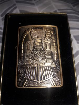 Zippo Lighter Collectors Addition for Sale in Saint Petersburg, FL