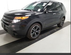 2014 FORD EXPLORER SPORT for Sale in Fort Lauderdale, FL