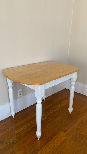 Sturdy kitchen dining table for Sale in San Francisco, CA