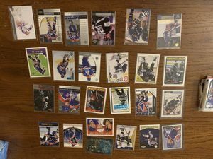 Wayne Gretzky Lot of 60 for Sale in New Bedford, MA