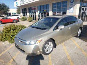 2008 Honda Civic EX by professional Automotive Shop for Sale in Arlington, TX