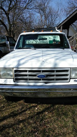 460Engine,350,dually,Ford,Very,Strong, Running,Truck$3000obo for Sale in Pontiac, MI