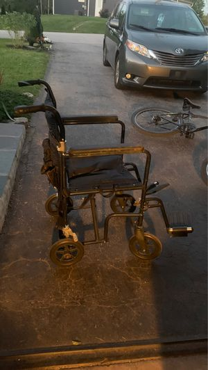 Hugo wheelchair for Sale in York, PA