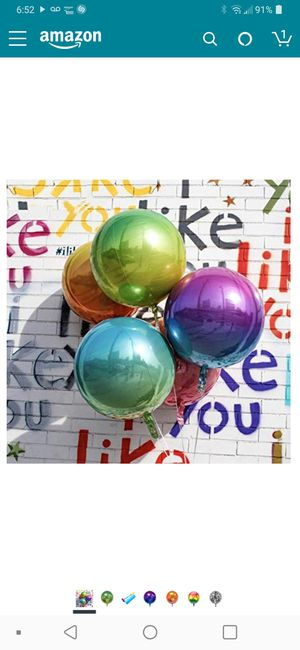800 units of foil balloons for sale!! Cheap!! Need gone Asap! for Sale in Brandon, FL