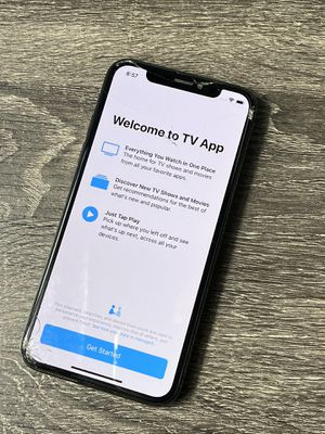 Apple iPhone X unlocked 64GB for Sale in Midland, TX