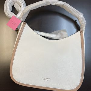 NEW Kate Spade Large Roulette Hobo Bag Purse for Sale in North Las Vegas, NV
