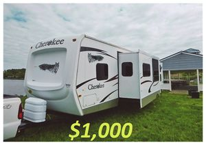 🎁$1,OOO🎁One Owner2008 Forest River Cherokee for Sale in Birmingham, AL