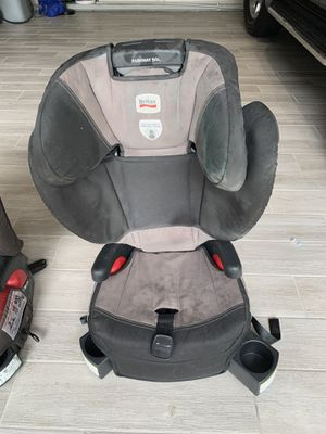 Britax booster seat in great condition. for Sale in Kissimmee, FL