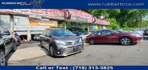 2018 Toyota Sienna for Sale in Brooklyn, NY