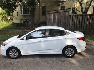 2016 Hyundai Accent for Sale in Washington, DC