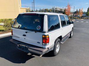 1997 Ford Explorer for Sale in Tacoma, WA