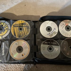 196 Mint Condition Music CD's - Classic Rock, Jazz, Rock, Pop, Etc. for Sale in East Greenville, PA
