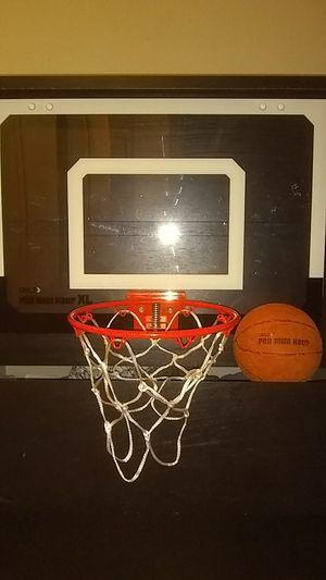 Sklz Pro Mini Basketball Hoop for Sale in Brooklyn, NY