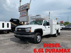 2005 Chevrolet Silverado 3500 for Sale in St.Petersburg, FL