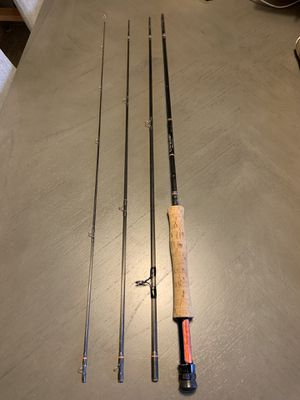 Scott radian fly fishing for Sale in Puyallup, WA