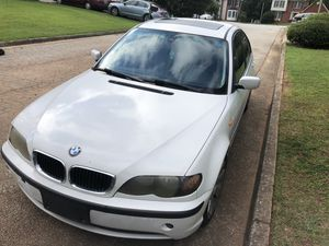 2003 Bmw 325i sports package for Sale in Stone Mountain, GA