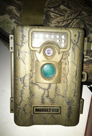 Mule tree dear cam trail cam for Sale in Linwood, NC