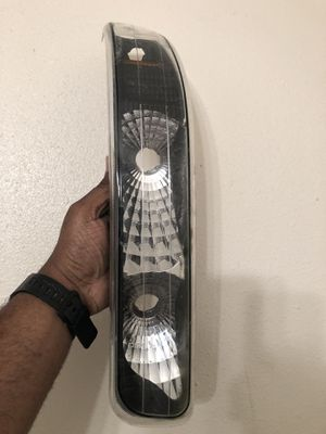 1999-2006 Chevy Park Light Lens for Sale in Orange, TX