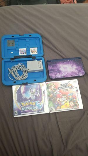 Nintendo 3DS Galaxy Bundle for Sale in Miami, FL