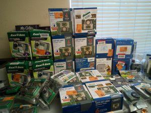 Sprinkler Timers / new / $5 each for Sale in Arlington, TX