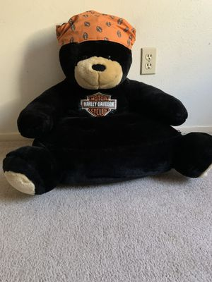 Original & authentic HD Bear for Sale in Channelview, TX