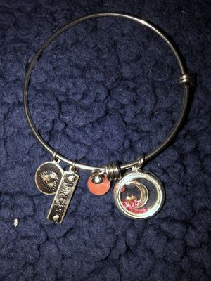 I love you bracelet bangle for Sale in Selinsgrove, PA