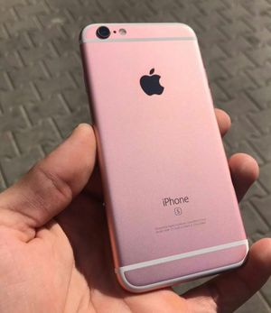 IPhone 6 S , UNLOCKED . Excellent Condition ( as like New) for Sale in Fort Belvoir, VA
