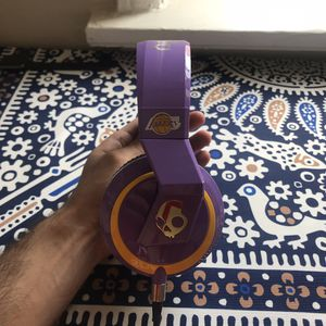SKULLCANDY MIX MASTER Lakers headphones for Sale in Washington, DC