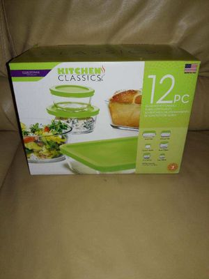 Kitchen CLASSIC 12pc set for Sale in Florissant, MO