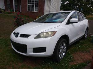 2007 Mazda cx7 for Sale in Lawrenceville, GA