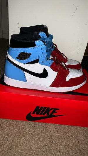 Jordan 1 fearless for Sale in Durham, NC