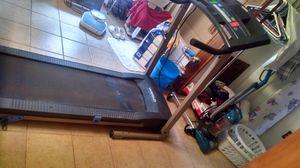 Weslo Treadmill for Sale in Peoria, IL