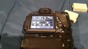 Canon EOS Rebel T3i DSLR camera for Sale in Medford, NY