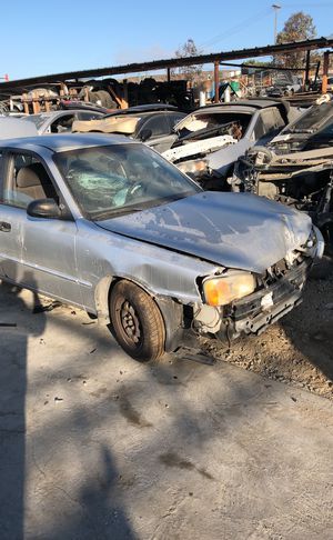 2001 Hyundai Accent for parts for Sale in San Diego, CA