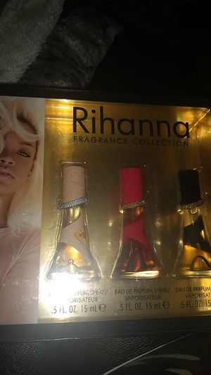 Rihanna Fragrance Collection for Sale in New York, NY