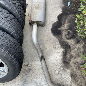 F150 Stock Exhaust for Sale in Clovis, CA