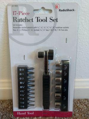 Ratchet Tool Kit (NEW) for Sale in Eugene, OR