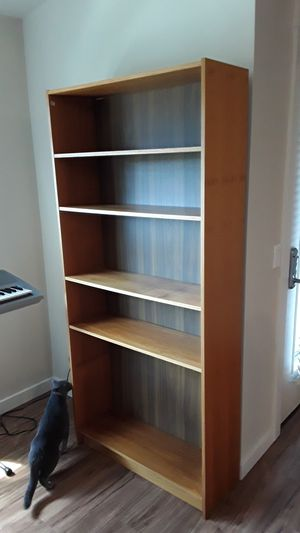 Bookshelf for Sale in Bend, OR