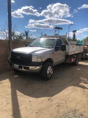 2007 ford f450 for Sale in Riverside, CA