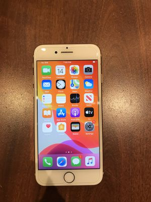 iPhone 8 64GB T-Mobile/Metro/Simple Mobile for Sale in Langhorne, PA