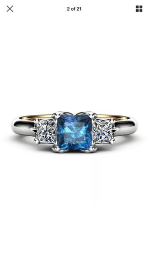 Sapphire ring for Sale in Riverton, VA