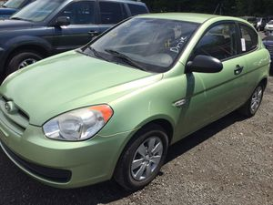 2008 Hyundai Accent Drives like new Excellent 130k $2900 for Sale in Ansonia, CT
