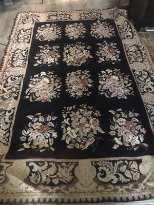 Hand Knotted Area Rug 8.5' x 5.5' for Sale in Dana Point, CA