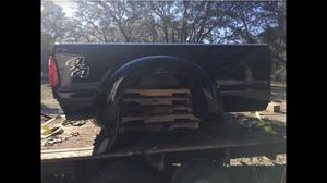 Used, 2016 take off dually bed ford super duty f250 f350 for Sale for sale  Lambertville, NJ