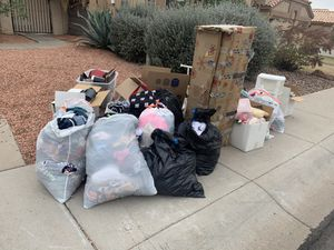 Free for Sale in Gilbert, AZ