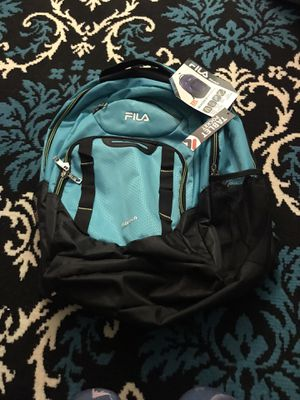 Brand new Fils backpack for sale for Sale in Alameda, CA